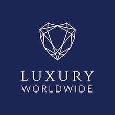Profil utilisateur de Luxury Worldwide