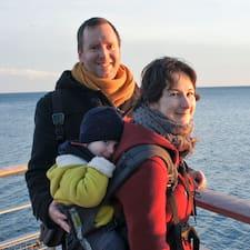 Profil korisnika JuIie & VirgiI & Mathilde