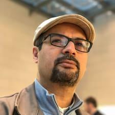Mourad User Profile