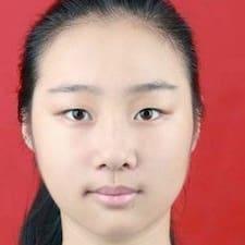 Profil Pengguna 石梦颖