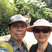 Edmund Yee User Profile