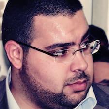 Mohamed Iyadh User Profile