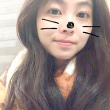 Profil utilisateur de 璐璐