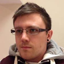Jack User Profile