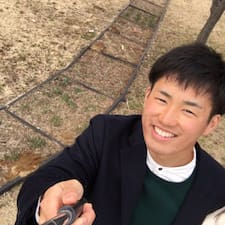 Tetsuhiroさんのプロフィール