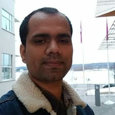 Shivansh User Profile