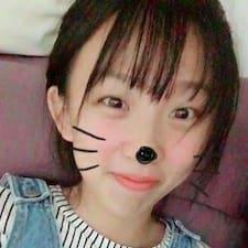 Profil korisnika 刘烨