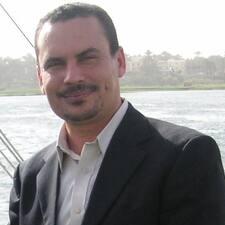 Hani Brukerprofil