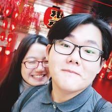 Perfil do utilizador de Khai Wen