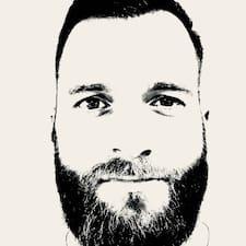 Profilo utente di Frank Bjærre