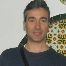 Marciano Brukerprofil