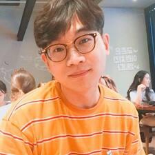 민제 - Profil Użytkownika
