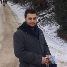Profil korisnika Ayberk
