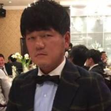Profil utilisateur de 正樹