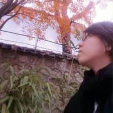 Profilo utente di Seok Peng