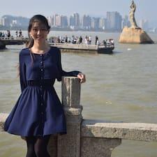 Jingjingさんのプロフィール