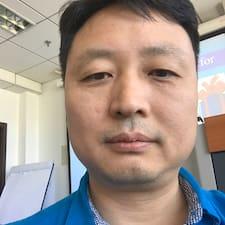 道强 felhasználói profilja