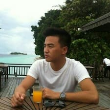 Liheng - Profil Użytkownika