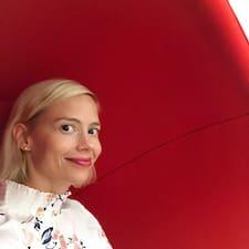 Katri User Profile