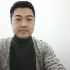 Profil utilisateur de 덕수