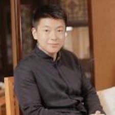 Profilo utente di 泽明