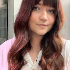 Elianna Kullanıcı Profili