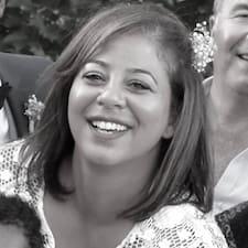 Manuella - Uživatelský profil