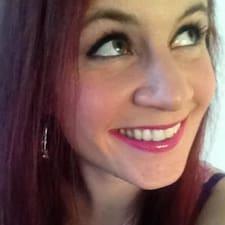 Kimberly, lietotāja profils