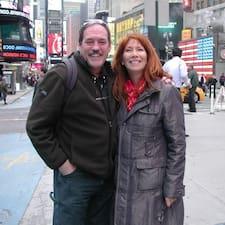 Brian & Anni er en superhost.