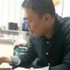 Profil Pengguna 恆輝