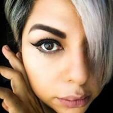Profil utilisateur de Lilly Ann
