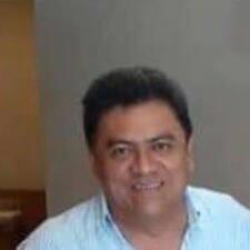 José Alfredoさんのプロフィール