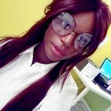 Profil utilisateur de Eva-Alexie