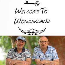 Henk En Dingeman Brugerprofil