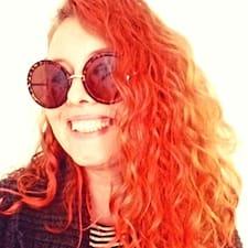 Profil utilisateur de Anne-Michele