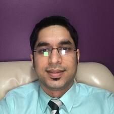 Dheerajさんのプロフィール