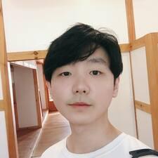Jihwanさんのプロフィール