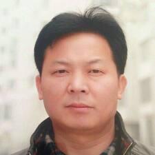 道军 felhasználói profilja