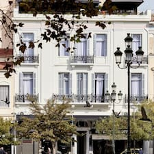 The Zillers Athens Boutique Hotel User Profile