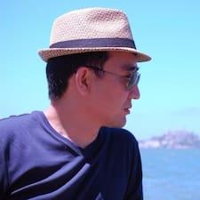 Profil korisnika Amre