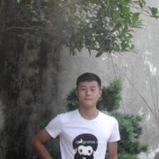 宰 User Profile