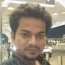 Puneet - Uživatelský profil