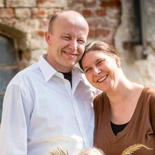 Profil utilisateur de Thomas & Christine