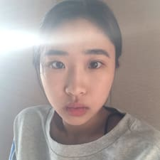 Profil utilisateur de SoHyeon