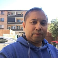 Profil korisnika Mohammad Sayem