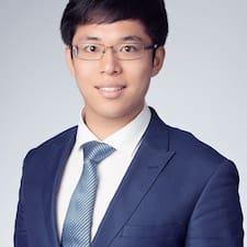 Hongyan - Uživatelský profil
