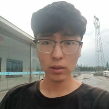 张伟 User Profile