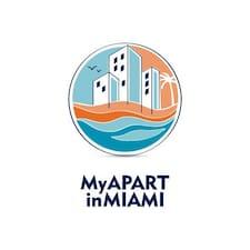 Profil utilisateur de My Apart In Miami