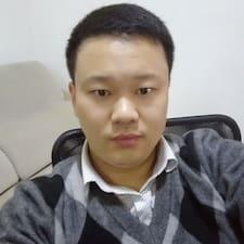 Profil utilisateur de 猁昂