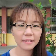 Henkilön Chee käyttäjäprofiili